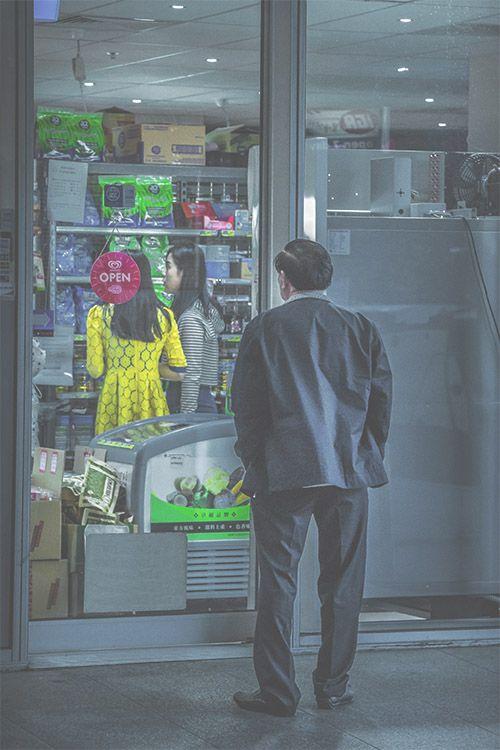 cliente misterioso supermercados