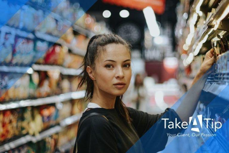 El mystery shopping en el sector de gran consumo